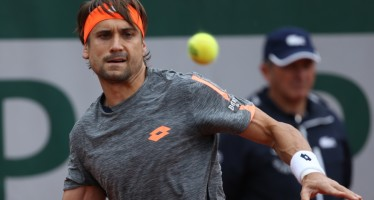 ATP 500 VIENNA : bene Ferrer e Karlovic, eliminati Berdych e Bautista Agut