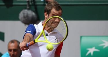 ATP 250 STOCCOLMA :  Richard Gasquet trionfa ad Anversa