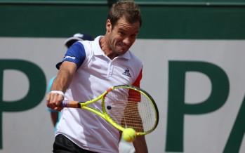 Perfetto Gasquet, batte Nishikori e raggiunge per la prima volta i quarti al Roland Garros. Ora c'è Murray