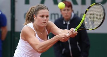 ROLAND GARROS : Karin Knapp si offre Victoria Azarenka
