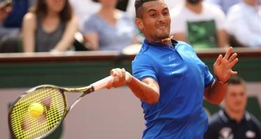 ATP 500 TOKYO : Trionfa Nick Kyrgios