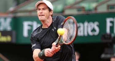 ATP 500 VIENNA : Murray cede un set, fuori Thiem