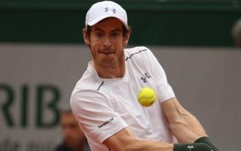 ROLAND GARROS : Andy Murray stritola Isner