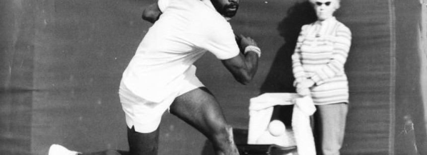ROLAND GARROS : Deceduto Wanaro N'Godrella originale giocatore degli anni 70