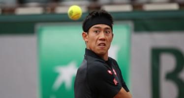 Roland Garros 2016: speriamo in Nishikori. Yes he can