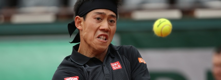 ATP 500 BASILEA : Nishikori annulla due match point e va in finale