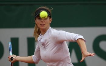 ROLAND GARROS: sorpresa Pironkova! Fuori Radwanska e Halep