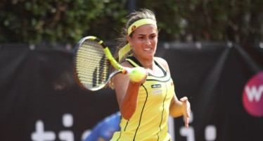 OLIMPIADI : Monica Puig vince il primo oro della storia di Portorico