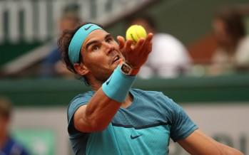 ABU DHABI : Nadal piega Goffin in finale, quarta vittoria negli Emirati
