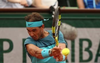 ABU DHABI : Nadal batte Berdych, Goffin supera Tsonga