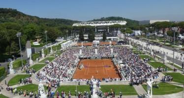 Internazionali BNL d'Italia: Day 2 esordio di Nishikori,Wawrinka e Serena