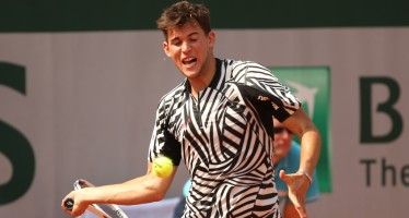 ATP 500 Rotterdam : Thiem elimina Zverev