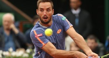 ATP 250 MOSCA : Fuori Troicki, Ramos-Vinolas affronterà Fognini