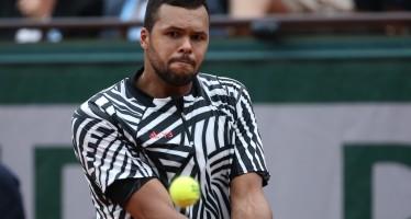 ATP 500 VIENNA : Murray in finale contro Tsonga