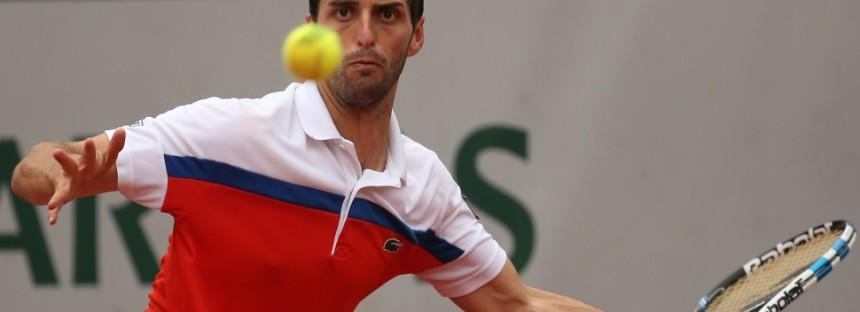 ROLAND GARROS : Ramos-Vinolas elimina Raonic
