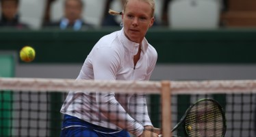ROLAND GARROS: la sorpresa Bertens in semifinale, sarà sfida con Serena