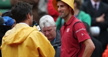 ROLAND GARROS : Novak Djokovic l'uomo da 100 milioni di dollari