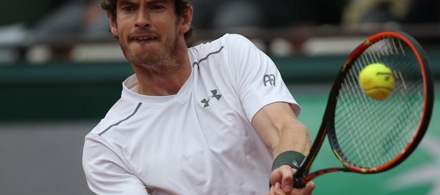 WIMBLEDON : Partite spezzate dalla pioggia, vincono Murray, Zverev, Nishikori e Cilic.