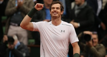 Masters 1000 Shanghai: trionfa Andy Murray