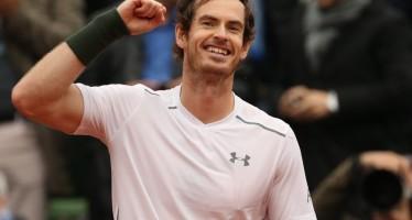 OLIMPIADI : A Murray la medaglia d'oro