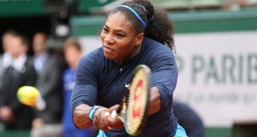 WTA AUCKLAND : Dopo 4 mesi, torna e vince Serena Williams