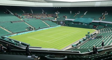 WIMBLEDON : Apre Novak Djokovic, segue Roger Federer