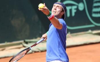 ATP 250 di Kitzbuhel. La prima volta di Paolo Lorenzi