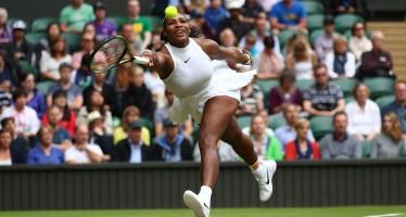 WIMBLEDON: Serena passeggia sulla Beck. La Stephens si arrende alla Kuznetsova