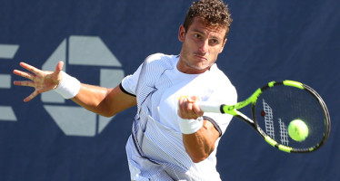 ATP 250 DOHA : Si qualifica Alessandro Giannessi