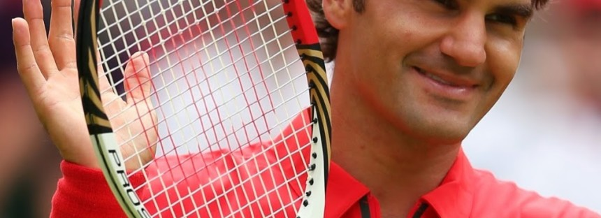Buon Compleanno a Roger Federer