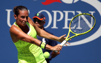 US OPEN : Esce Roberta Vinci, ultimo Us Open?