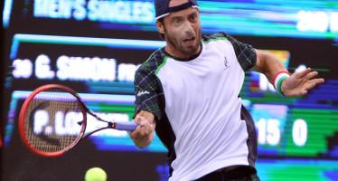 ATP 500 BASILEA: Paolo Lorenzi supera Mahut e sfida Nishikori