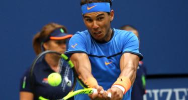 ATP BRISBANE : Nadal ritorno con vittoria
