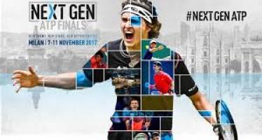 Nel 2017 Masters U21  a Milano