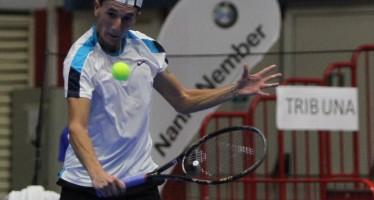 Brescia Challenger : Primo turno di lusso Tsitsipas-Robredo