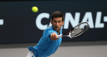 ATP DOHA : Djokovic annulla 5 match-points a Verdasco e si qualifica per la finale