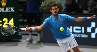 Barclays ATP World Tour Finals : Djokovic in semifinale, Thiem mette nei guai Monfils