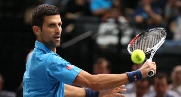 DOHA : Novak Djokovic inizio con vittoria