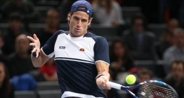 ATP AUCKLAND : Primo turno senza sorprese, Feliciano Lopez fatica per superare la wc Venus