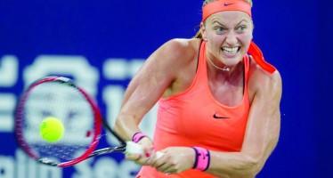 WTA Elite Trophy: titolo a Petra Kvitova