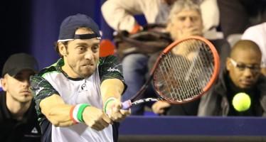 BNP PARIBAS MASTERS : Pablo Cuevas annienta Paolo Lorenzi