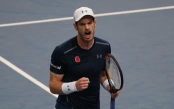 Barclays ATP World Tour Finals : Andy Murray per la prima volta Master e n.1 del mondo 2016