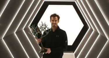 """BNP PARIBAS MASTERS : Andy Murray """"Ringrazio mia madre che mi ha insegnato a giocare a tennis"""""""