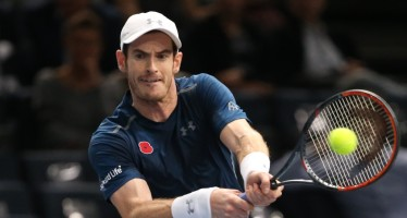 Barclays ATP World Tour Finals : Andy Murray in finale