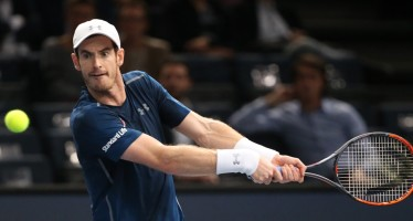 ATP 500 DUBAI : Andy Murray supera Kohlschreibr dopo avere annullato 7 match-point