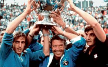 40 anni fa l'Italia conquistava la Coppa Davis
