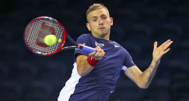 ATP SYDNEY : Evans fa fuori Thiem, vincono Troicki e Kuznetsov
