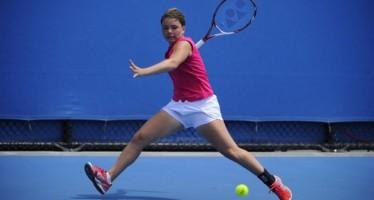 AUSTRALIAN OPEN QUALI : Esce al primo turno Jasmine Paolini
