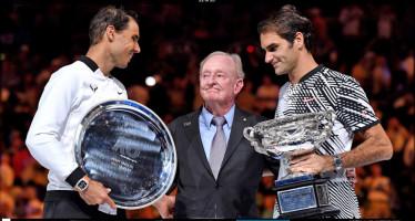 PeRFection tennis. La leggenda dei campioni.