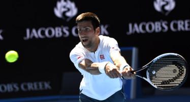 AUS OPEN : Fuori Novak Djokovic Denis Istomin si impone al 5°